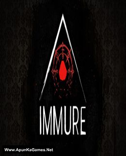 IMMURE Cover, Poster, Full Version, PC Game, Download Free