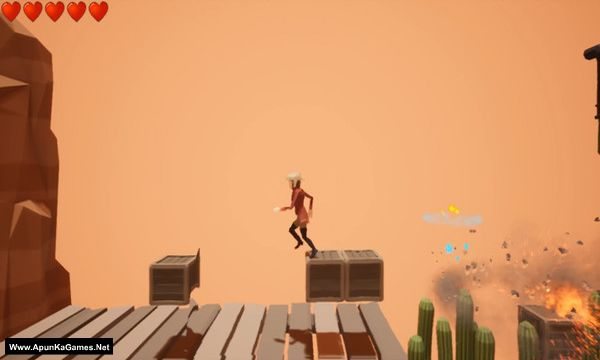 INSANE WEST Screenshot 3, Full Version, PC Game, Download Free