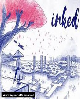 Inked Cover, Poster, Full Version, PC Game, Download Free