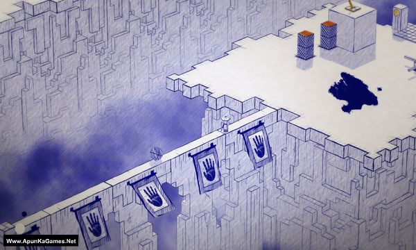 Inked Screenshot 3, Full Version, PC Game, Download Free