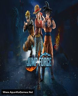 Jump Force Cover, Poster, Full Version, PC Game, Download Free