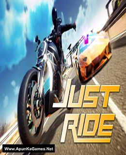 Just Ride:Apparent Horizon Cover, Poster, Full Version, PC Game, Download Free