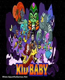 Kid Baby: Starchild Cover, Poster, Full Version, PC Game, Download Free