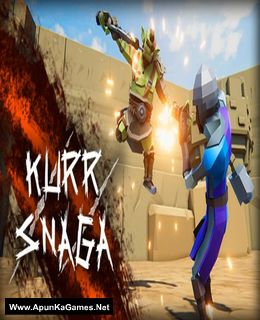 Kurr Snaga Cover, Poster, Full Version, PC Game, Download Free