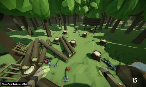 Kurr Snaga Screenshot 2, Full Version, PC Game, Download Free