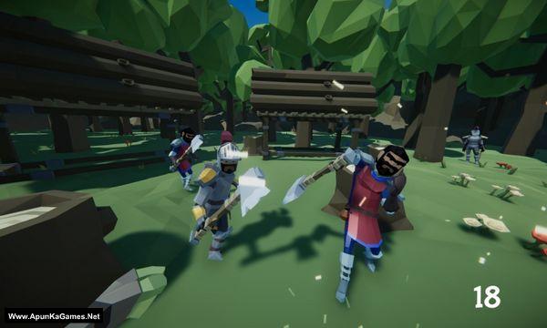 Kurr Snaga Screenshot 3, Full Version, PC Game, Download Free