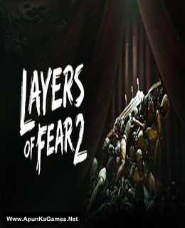 Layers of Fear 2 Cover, Poster, Full Version, PC Game, Download Free
