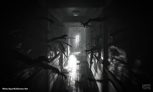 Layers of Fear 2 Screenshot 3, Full Version, PC Game, Download Free