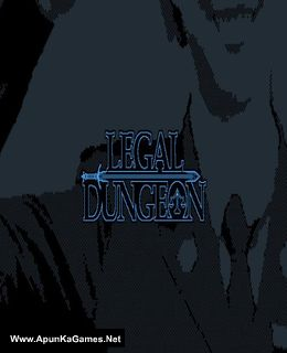 Legal Dungeon Cover, Poster, Full Version, PC Game, Download Free