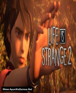Life is Strange 2 Cover, Poster, Full Version, PC Game, Download Free