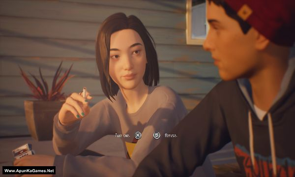 Life is Strange 2 Screenshot 3, Full Version, PC Game, Download Free