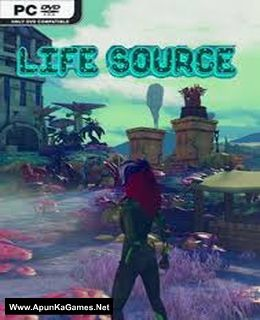 Life source: episode one Cover, Poster, Full Version, PC Game, Download Free