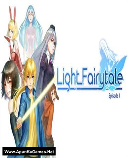 Light Fairytale Episode 1 Cover, Poster, Full Version, PC Game, Download Free