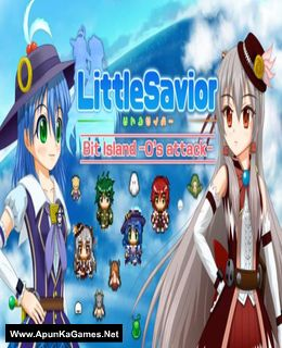 Little Savior Cover, Poster, Full Version, PC Game, Download Free