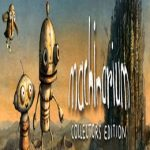 Machinarium Collector's Edition