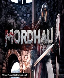 Mordhau Cover, Poster, Full Version, PC Game, Download Free