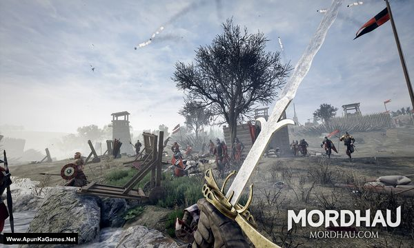 Mordhau Screenshot 2, Full Version, PC Game, Download Free