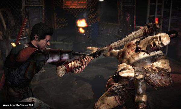 Mortal Kombat Komplete Edition Screenshot 3, Full Version, PC Game, Download Free