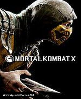 Mortal Kombat X Cover, Poster, Full Version, PC Game, Download Free