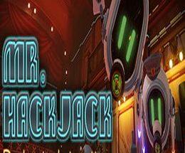 Mr.Hack Jack: Robot Detective