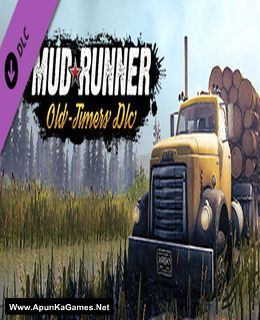 MudRunner Old Timers Cover, Poster, Full Version, PC Game, Download Free