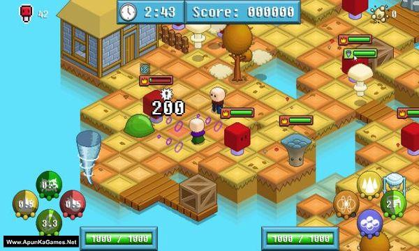 Mushroom Crusher Extreme Screenshot 2, Full Version, PC Game, Download Free
