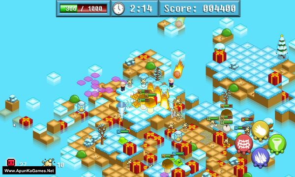 Mushroom Crusher Extreme Screenshot 3, Full Version, PC Game, Download Free
