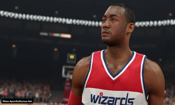 NBA 2K15 Screenshot 1, Full Version, PC Game, Download Free