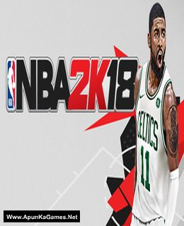 NBA 2K18 Cover, Poster, Full Version, PC Game, Download Free
