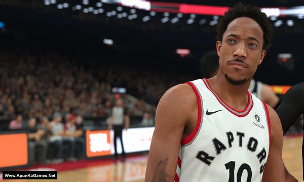 NBA 2K18 Screenshot 3, Full Version, PC Game, Download Free