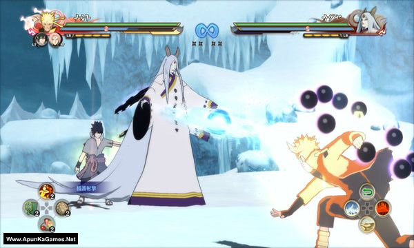 Naruto Shippuden: Ultimate Ninja Storm 4 Screenshot 2, Full Version, PC Game, Download Free