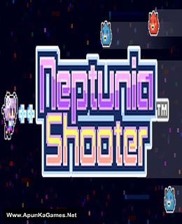 Neptunia Shooter Cover, Poster, Full Version, PC Game, Download Free