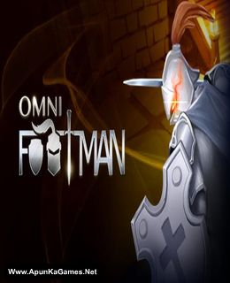 OmniFootman Cover, Poster, Full Version, PC Game, Download Free