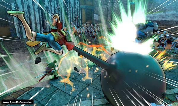 One Piece: Pirate Warriors 3 Screenshot 2, Full Version, PC Game, Download Free