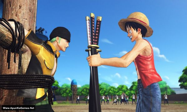 One Piece: Pirate Warriors 3 Screenshot 3, Full Version, PC Game, Download Free