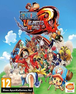 One Piece: Unlimited World Red Cover, Poster, Full Version, PC Game, Download Free