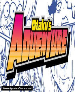 Otaku's Adventure Cover, Poster, Full Version, PC Game, Download Free