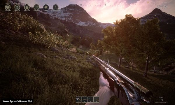 Outlaws of the Old West Screenshot 1, Full Version, PC Game, Download Free