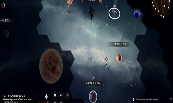Pax Nova Screenshot 3, Full Version, PC Game, Download Free