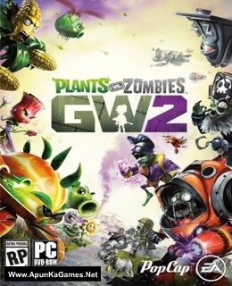 Plants vs. Zombies: Garden Warfare 2 Cover, Poster, Full Version, PC Game, Download Free