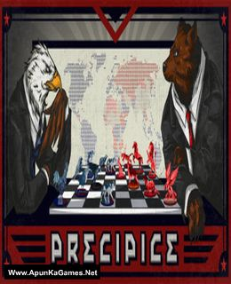 Precipice Cover, Poster, Full Version, PC Game, Download Free