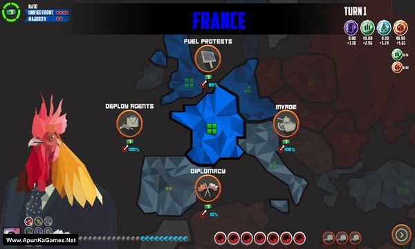 Precipice Screenshot 3, Full Version, PC Game, Download Free