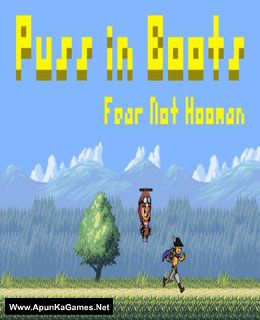 Puss in Boots: Fear Not Hooman Cover, Poster, Full Version, PC Game, Download Free