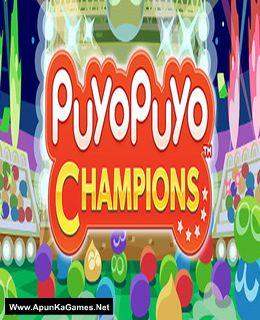 Puyo Puyo Champions Cover, Poster, Full Version, PC Game, Download Free