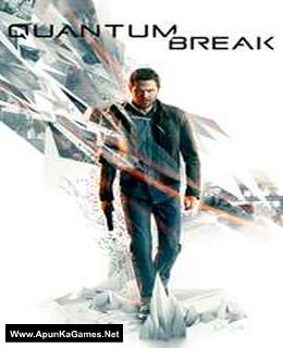 Quantum Break Cover, Poster, Full Version, PC Game, Download Free