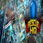 Rescue HQ – The Tycoon