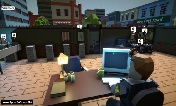 Rescue HQ - The Tycoon Screenshot 3, Full Version, PC Game, Download Free