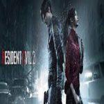 Resident Evil 2: Remake (2019)