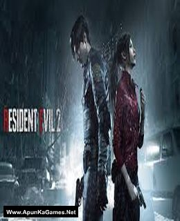 Resident Evil 2 Cover, Poster, Full Version, PC Game, Download Free