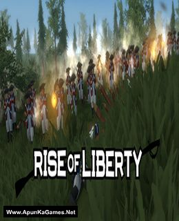 Rise of Liberty Cover, Poster, Full Version, PC Game, Download Free